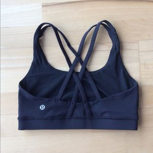 🍋Lululemon Energy Bra